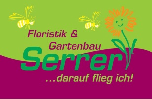 Blumen Serrer