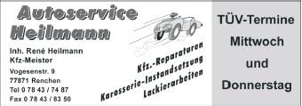 Autoservice Heilmann
