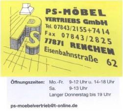 PS-Moebel