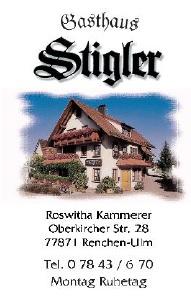 Gasthaus Stigler
