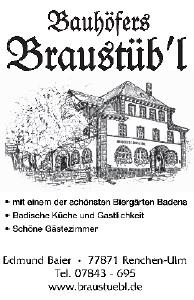 Braustuebl